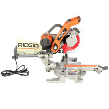 Ridgid MS255SR Review