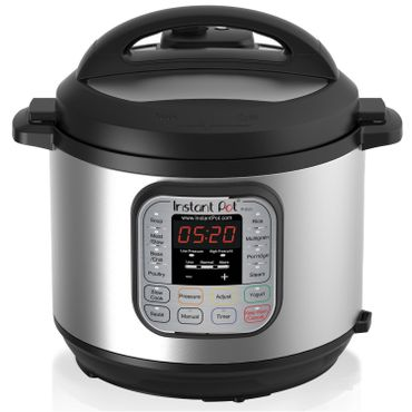 Instant Pot IP-DUO60 Review