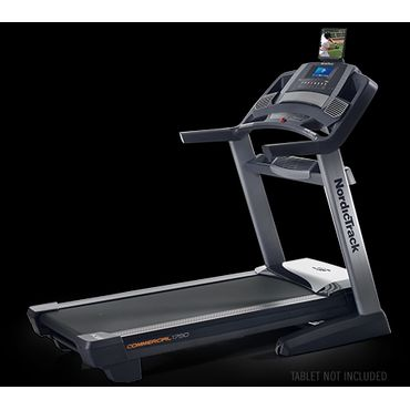 NordicTrack Commercial 1750 Review