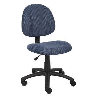 Boss Fabric Deluxe Posture Chair Review