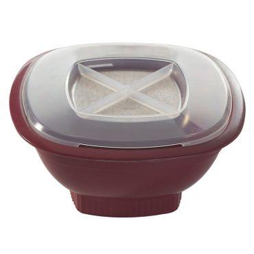 Nordic Ware 3-Quart Microwave Popcorn Popper