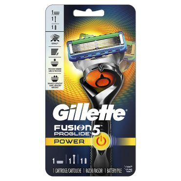 Gillette Fusion5 ProGlide FlexBall