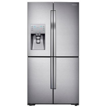 Counter Depth Refrigerators Offer A Sleek Built In Look