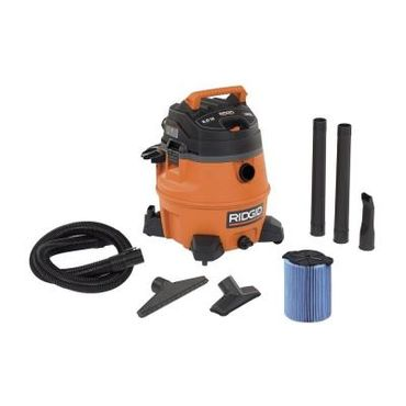Ridgid WD1450 Review