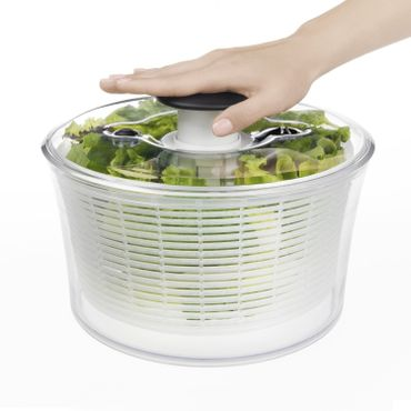 OXO Good Grips Salad Spinner Review