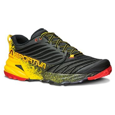 La Sportiva Akasha Review