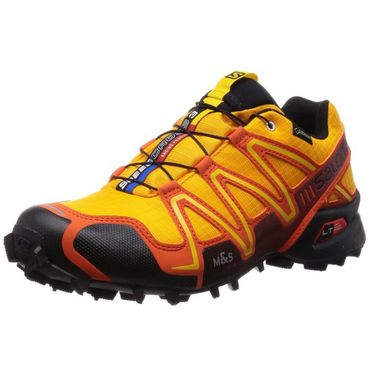 Salomon Speedcross 3 Review