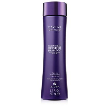 Alterna Haircare Caviar Review