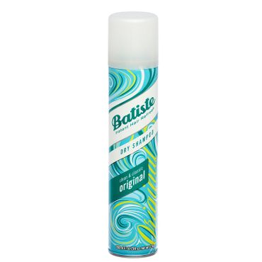 Batiste Original Dry Shampoo Review