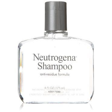 Neutrogena Anti-Residue Review