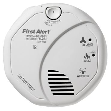First Alert SCO501CN-3ST Review