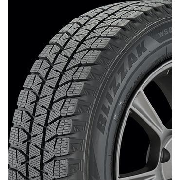 Bridgestone Blizzak WS80 Review
