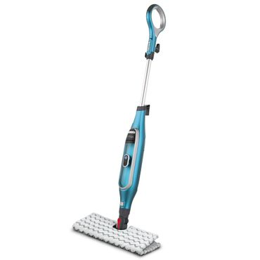 Shark Genius Steam Pocket Mop System S6002 Review