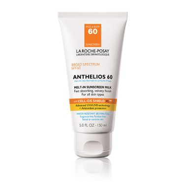 La Roche-Posay Anthelios Review