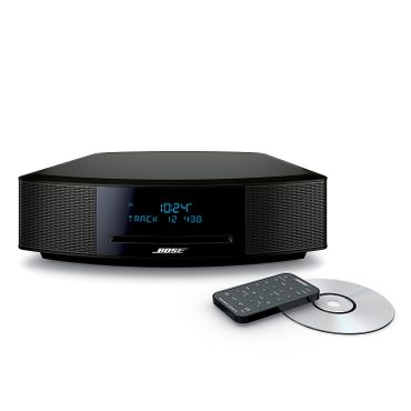 Bose Wave Music System IV Review
