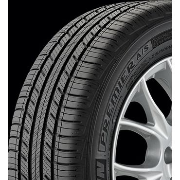Michelin Premier A/S Review