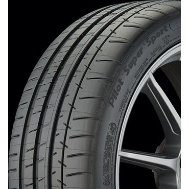 Michelin Pilot Super Sport Review