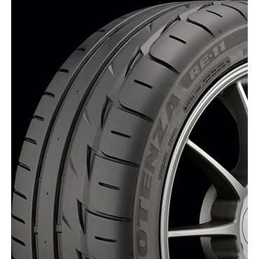 Bridgestone Potenza RE-11 Review