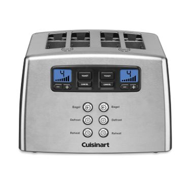 Cuisinart CPT-440 Review
