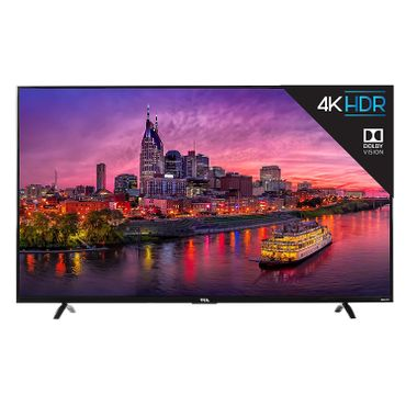 TCL 55P607 Review