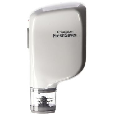 FoodSaver FreshSaver Review