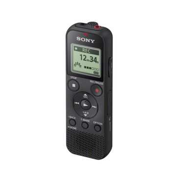 Sony ICD-PX370 Review