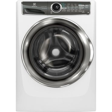 Electrolux EFLS617SIW Review