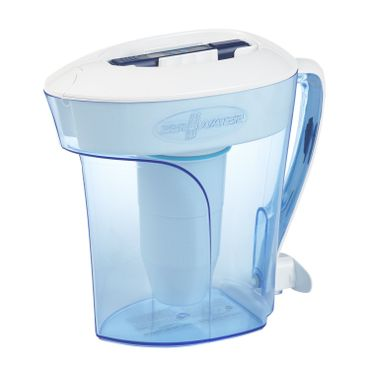 ZeroWater ZP-010 10-Cup Water Pitcher Review