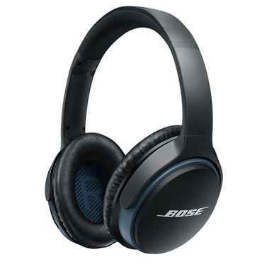 Bose SoundLink Around-Ear Wireless II Review