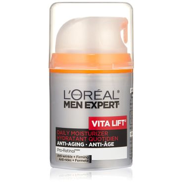 L'Oreal Paris Men Review