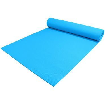 YogaAccessories Extra Thick Deluxe Yoga Mat